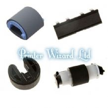 HP LaserJet LJ CP2025 CP2025N CP2025DN Maintenance Roller Kit with Fitting Instructions